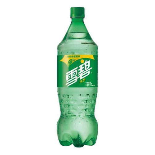 雪碧 汽水-寶特瓶(1250ml/瓶)