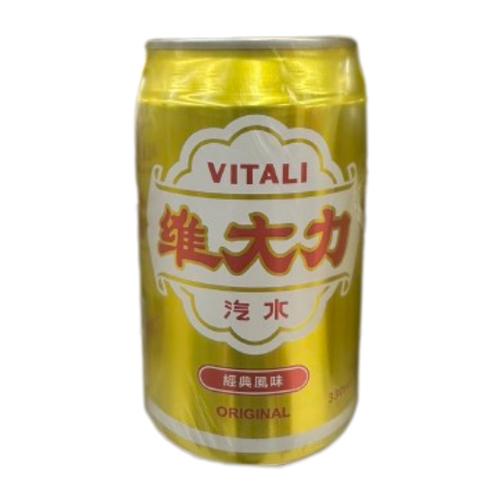 維大力 汽水(330ml*6瓶/組)