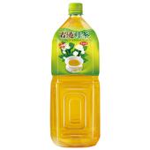 《古道》綠茶-茉莉香(2000ml/瓶)