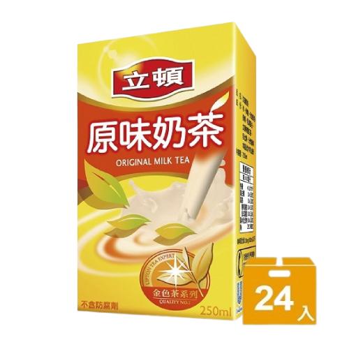 《立頓》奶茶(250ml*24包)