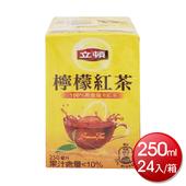 《立頓》檸檬茶(250ml*24包/箱)
