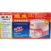 《鱷魚》液體電蚊香器液組合(45ml/盒)