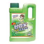 除臭地板清潔劑-田園馨香