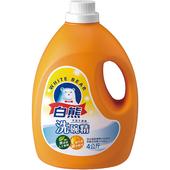 《白熊》軟性洗碗精-椰子油護手配方(4000g/瓶)