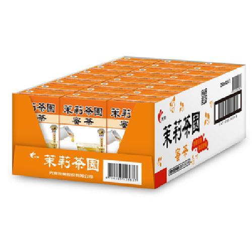 《光泉》茉莉蜜茶(250ml*24包/箱)