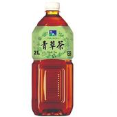 《悅氏》青草茶(2000ml/瓶)