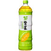 《統一》茶裏王日式無糖綠茶(1250ml/瓶)