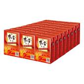 《統一》麥香紅茶(250ml*24包/箱)