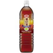 《愛之味》麥仔茶(1480ml/瓶)