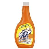 《威猛先生》廚房清潔劑超強效重裝(500g)