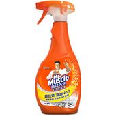 《威猛先生》廚房清潔劑超強效噴槍(500g/瓶)