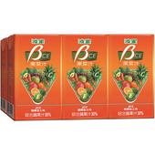 《波蜜》果菜汁BCE(250ml*6包/組)