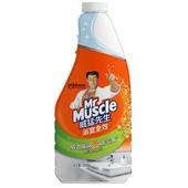 《威猛先生》浴室清潔劑-重裝(500g*2瓶/組)
