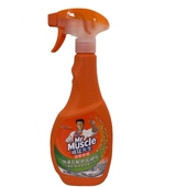 《威猛先生》浴室清潔劑噴槍(500g/罐)