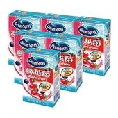 《優鮮沛》Refreshers蔓越莓綜合果汁(250ml*6包/組)
