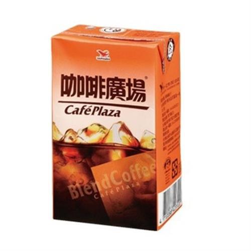 統一 咖啡廣場(250ml*6包/組)