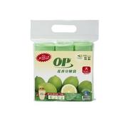《OP》花香清潔袋-檸檬香/大(500g±10%)