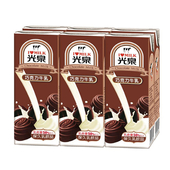《光泉》牛奶-巧克力(200ml*6包/組)