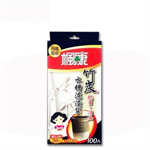 楓康 吳羽水槽濾渣袋(100入)