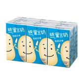 《統一》蜜豆奶-牛奶(250ml*6包)