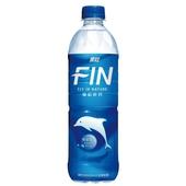 《黑松》FIN深海健康補給飲料(580ml*4瓶/組)