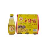 《崇德發》多醣體護衛汁(200cc*6瓶/組)