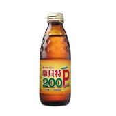 《葡萄王》康貝特200P飲料(180ml*6瓶/組)