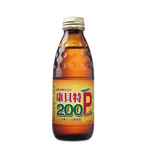 葡萄王 康貝特200P飲料(180ml*6瓶/組)