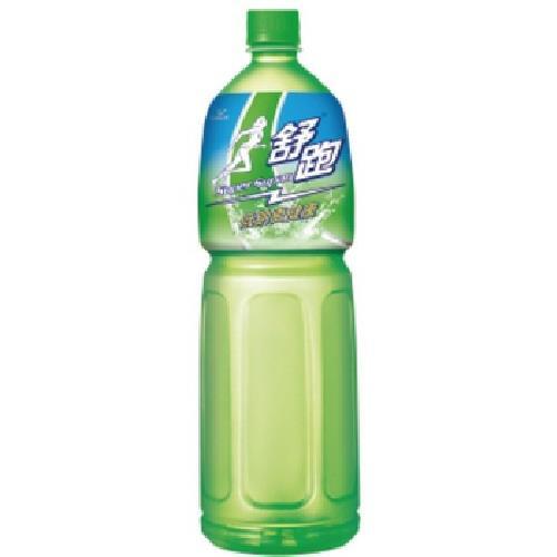 舒跑 運動飲料(1500ml/瓶)