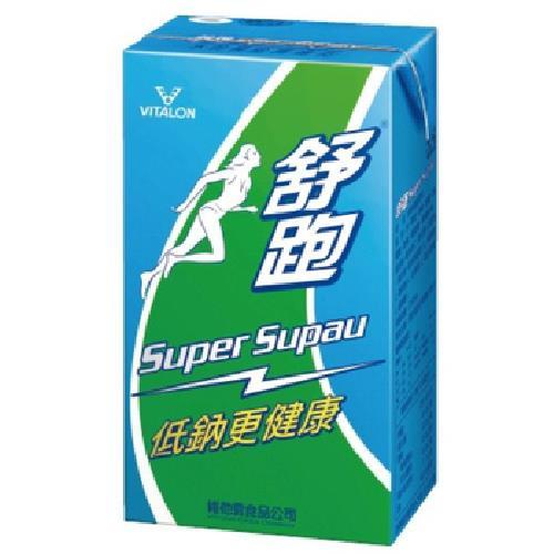 《舒跑》運動飲料(250ml*24包/箱)