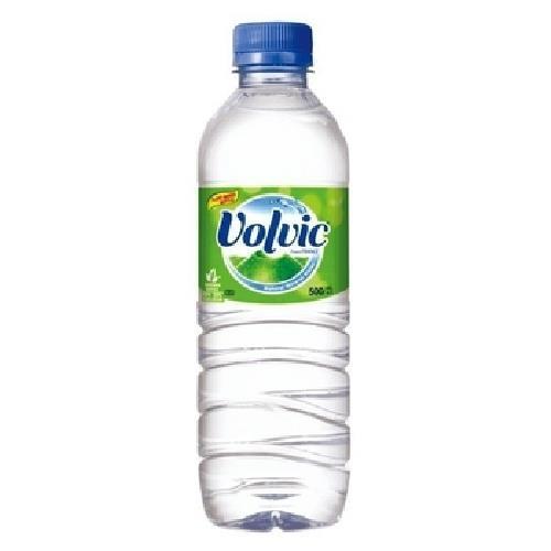富維克 礦泉水(500ml*6瓶/組)