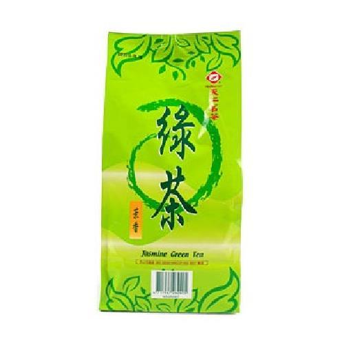 天仁 茉香綠茶(600g)