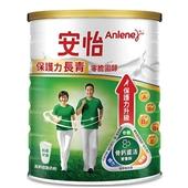 《安怡》長青高鈣奶粉1.5kg/罐 $605