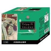《西雅圖》即品伯爵奶茶(25g*12包/盒)