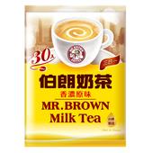 《伯朗》3合1奶茶(17g*30包)