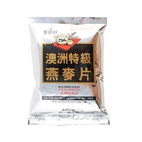 麥維爾 澳洲特級燕麥片(500g)