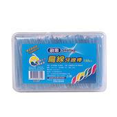 《刷樂》扁線牙線棒-單支環保包(150支/盒)