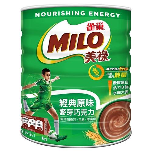 雀巢 美祿(1.5kg/罐)