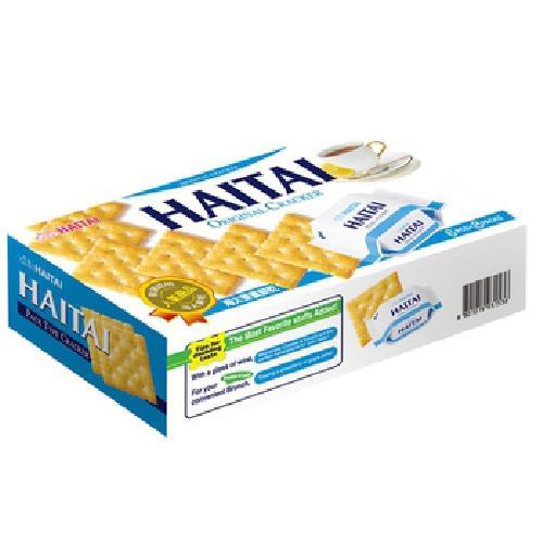 HAITAI 海太營養餅(197g/盒)