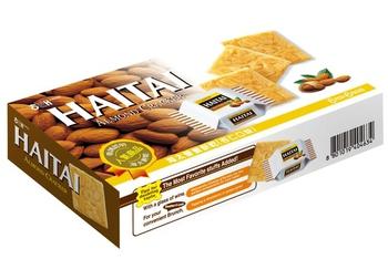 HAITAI 海太加鈣杏仁餅(133g)