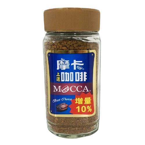 《摩卡》新一代配方上選咖啡(155g)