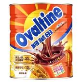 《阿華田》營養麥芽飲品1.15kg/罐 $275