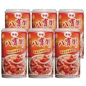 《泰山》八寶粥(375g*6罐/組)