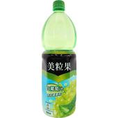 《美粒果》白葡萄蘆薈(1250ml/瓶)
