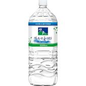 《悅氏》天然水(2200ml/瓶)
