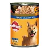 《寶路》狗罐頭-雞肉(400g/罐)