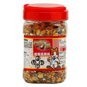 《巧多》寵物鼠飼料(600g/罐)