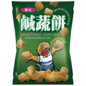 《華元》鹹酥餅(90g/包)