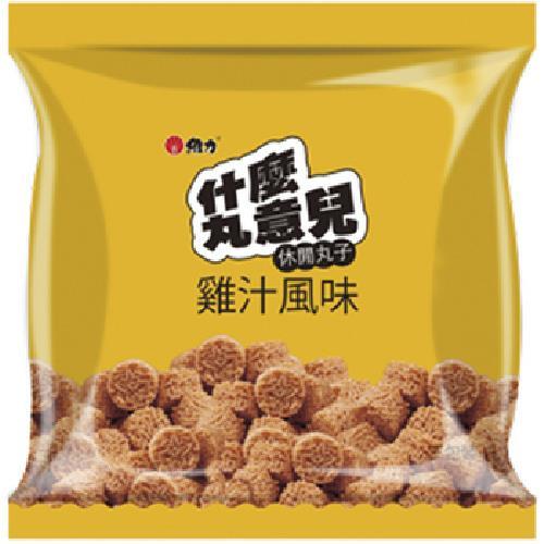 維力 什麼丸意兒-雞汁(50g*3包/組)