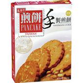 《盛香珍》手製煎餅花生口味(210g/盒)